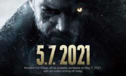 Объявлена дата выхода Resident Evil Village — и другие анонсы от Capcom по игре
